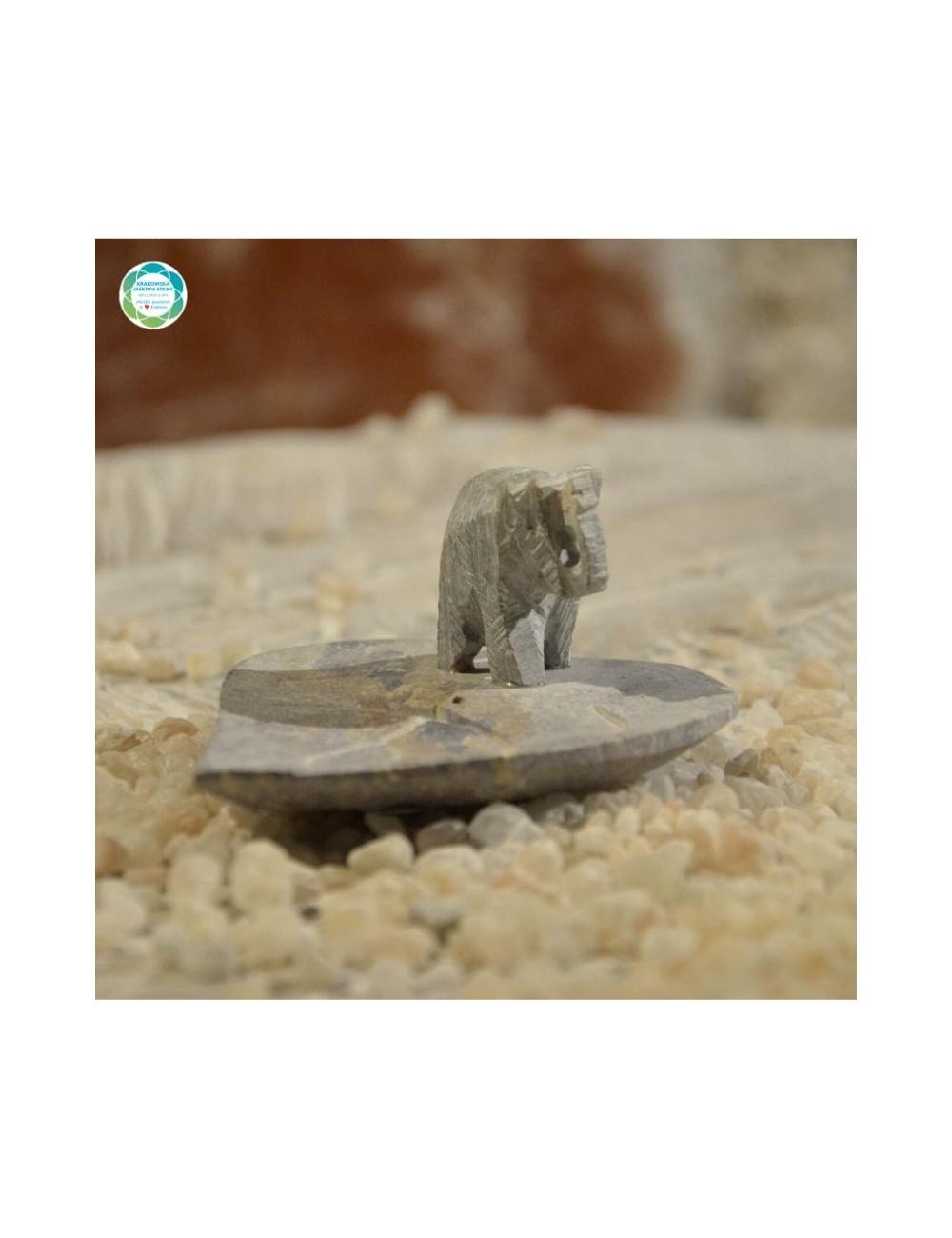 Kamienna podstawka pod...