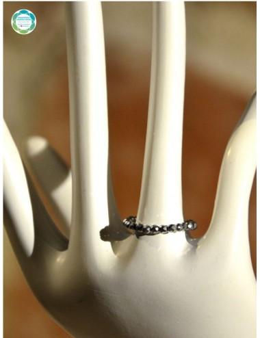 Pierścionek cienki -...