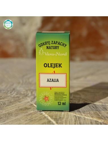 Olejek zapachowy- Azalia
