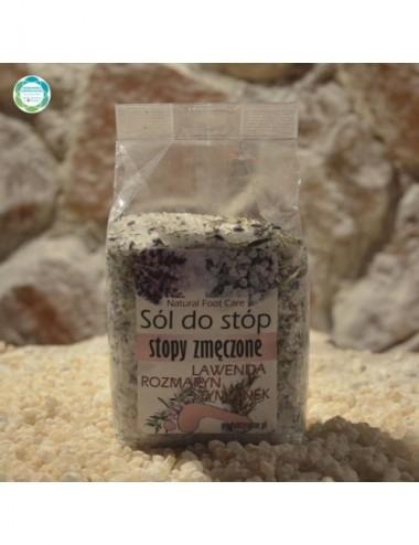 Sól do stóp zmęczonych –...