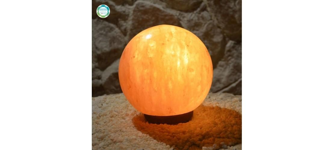 Lampy solne