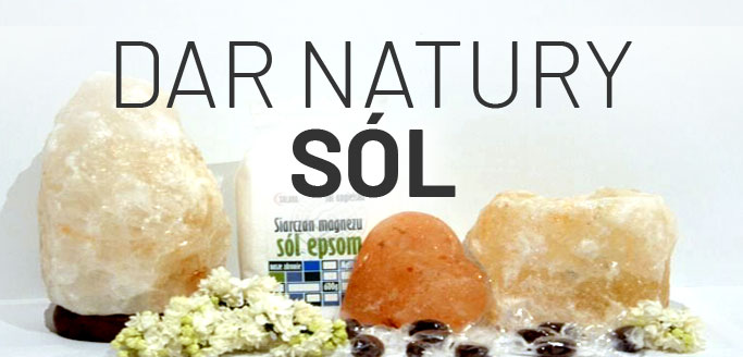 Dar natury sol